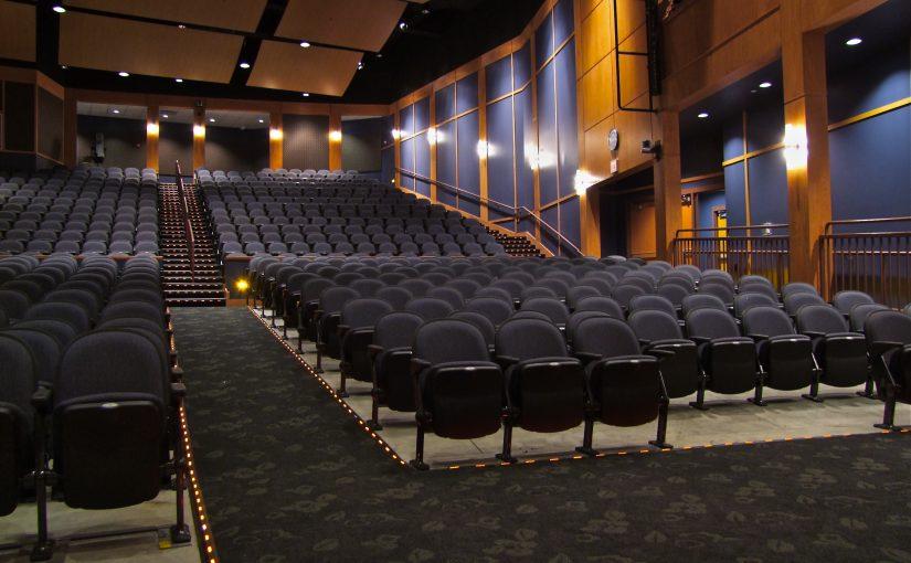 Seating Chart Performing Arts Center Upcomingcarshq Com